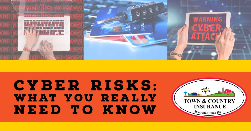 Cyber Risks: What you need to know