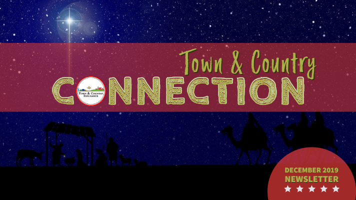 Town & Country Connection – December 2019