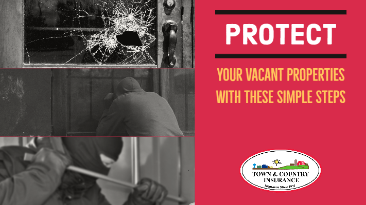 Protect Your Vacant Property
