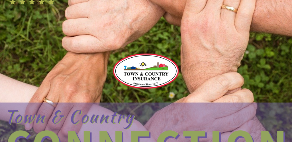 Town & Country Connection – JUNE 2020
