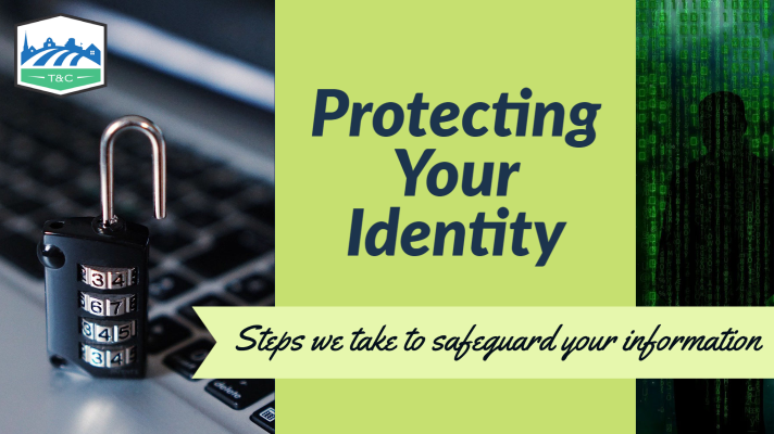 Protecting Your Identity