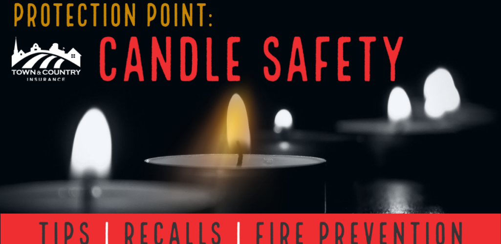 Candle Safety Blog