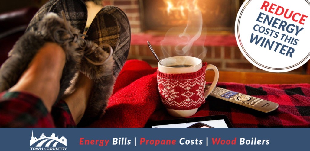 High Energy Costs In Winter