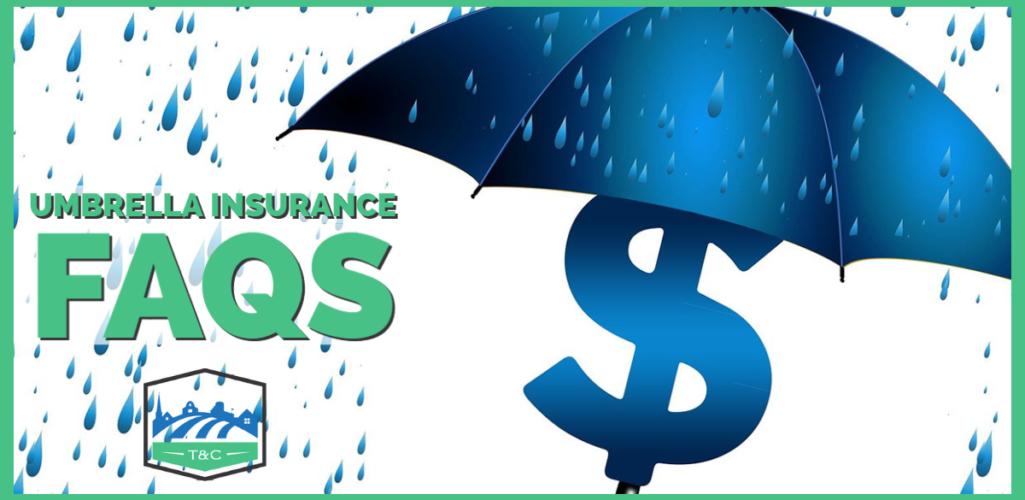 Personal Umbrella Insurance FAQs