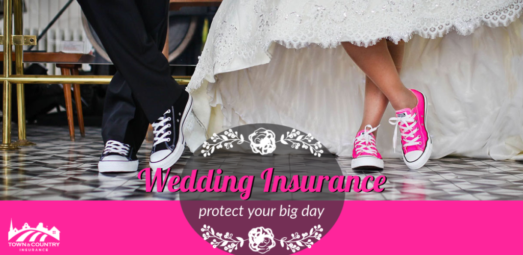 Insure Your Wedding