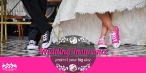 Insure Your Wedding