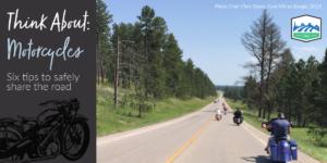 Motorcycle: Chris Owen, Sturgis 2015